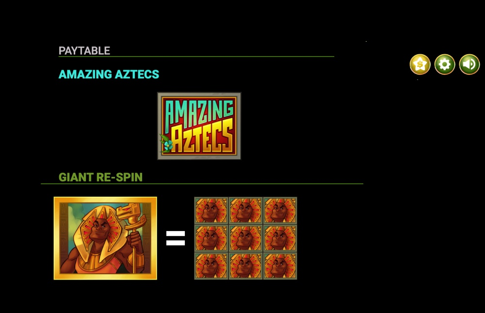 Amazing Aztecs Screenshot 3