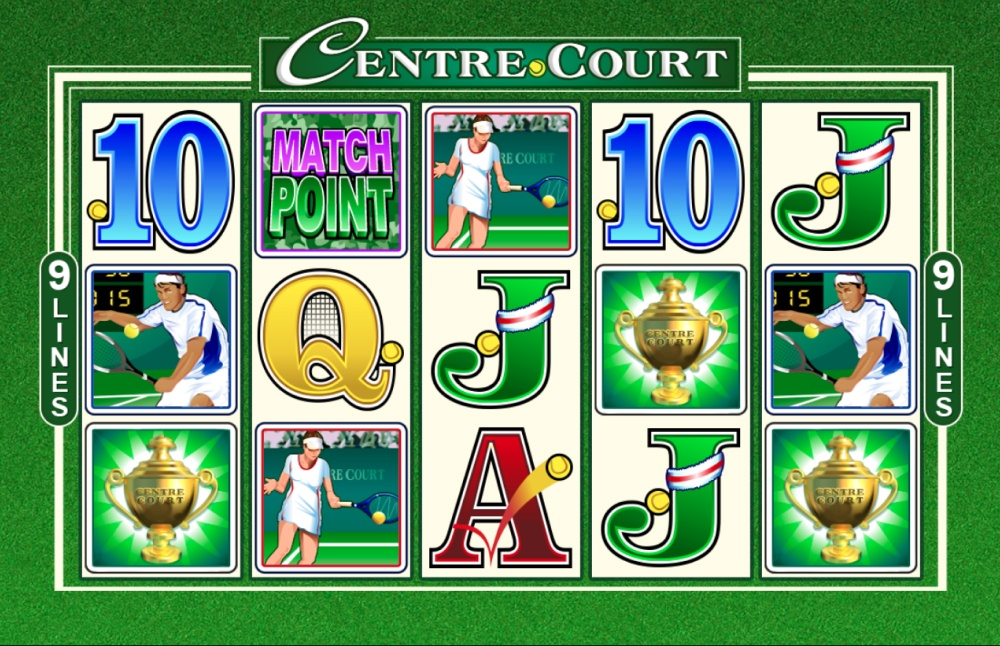 Centre Court Screenshot 2