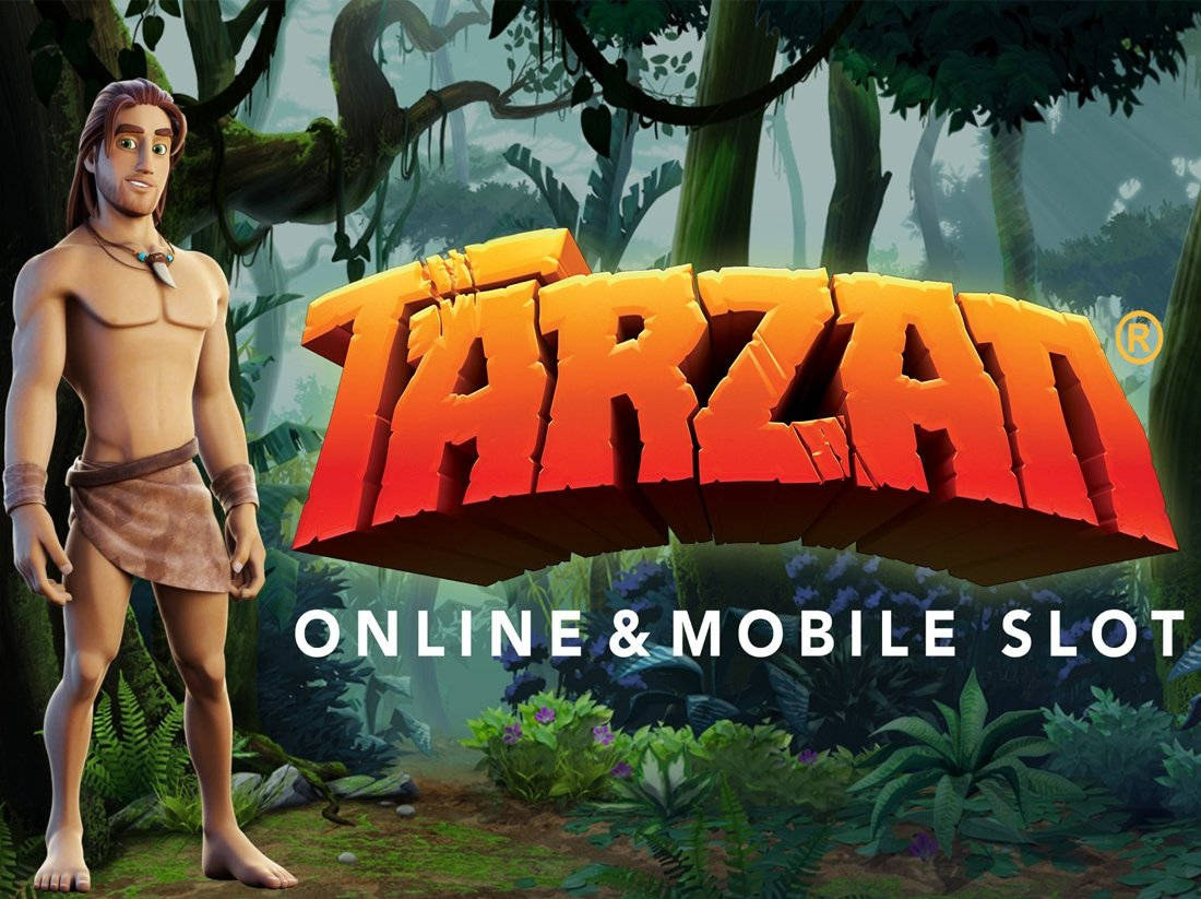 Tarzan Screenshot 1