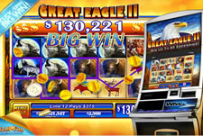 Goldfish Casino Screen