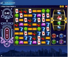 Worldwinner Casino Screenshot