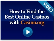 Best Online Casinos with Casino.org