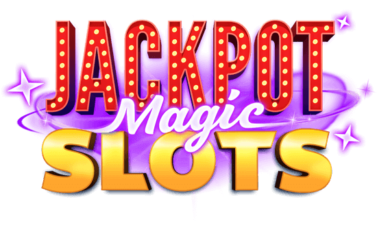 Jackpot Magic Slots Logo