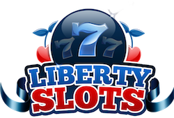 Liberty Slots Casino Logo