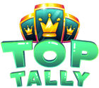 Top Tally Logo