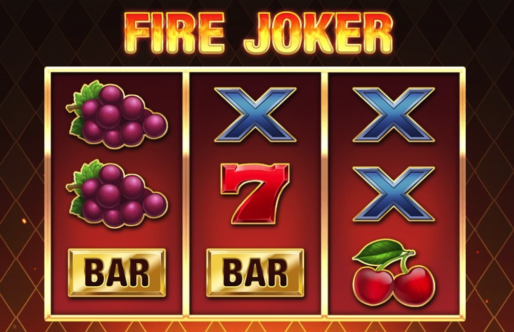Fire Joker Screenshot 3