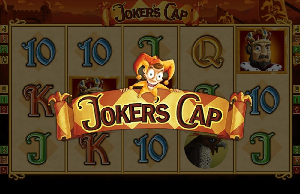 Jokers Cap Strategie