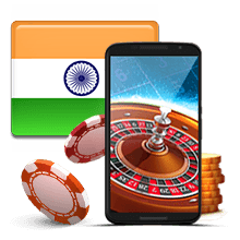 Online gambling india sands pa poker bad beat