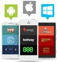 casino apps online free