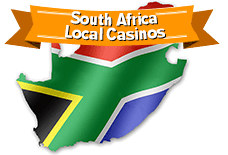 South Africa Land Based Casinos