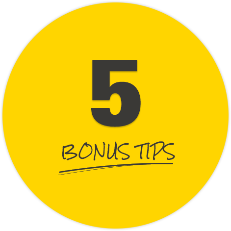 Top 10 Winning Casino Tips Slider