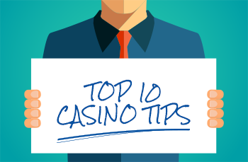 Winning Casino Tips Intro