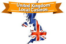 UK Land Based Casinos