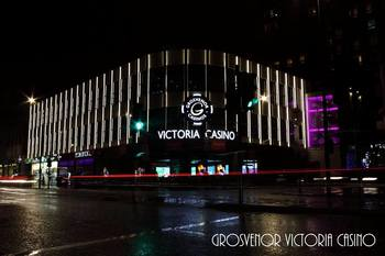 Grosvenor Casino The Victoria