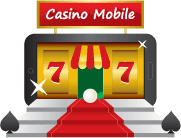 Casino sur mobile