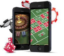 iPhone casinò online