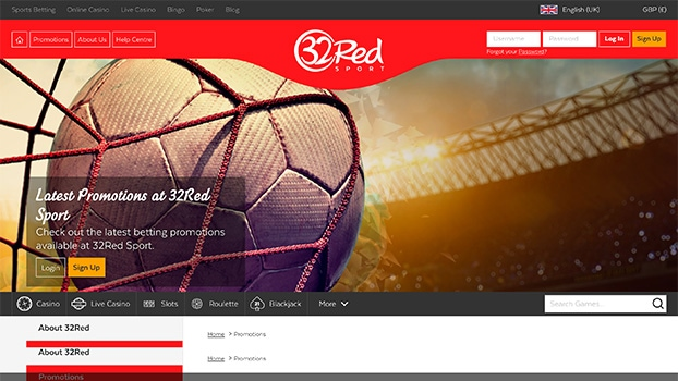 32 red bet sport spread betting tipping sites