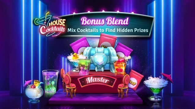 House Of Fun 200 Free Spins
