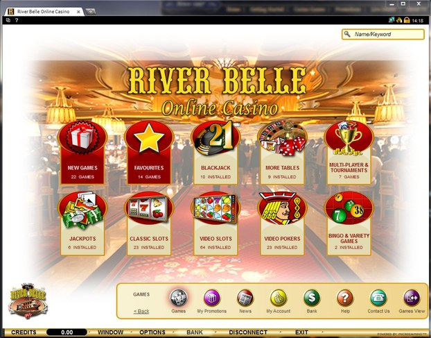 Nov 16, · River Belle Casino is rated out of 5 and is a BLACKLISTED online casino, read our review to understand why.The online casino provides casino games from 10 software companies, is mobile friendly, licensed in Malta and Canada: Kahnawake and does not offer a download option/5.