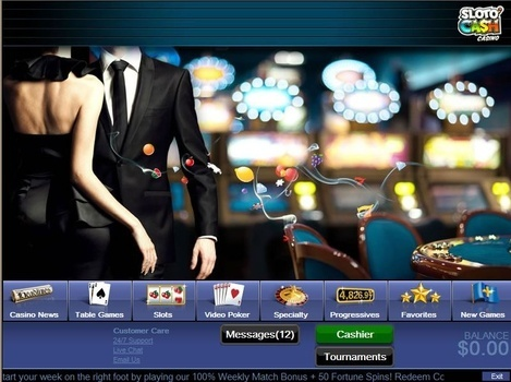 Experience The High Life As A Hollywood VIP With Slots Million