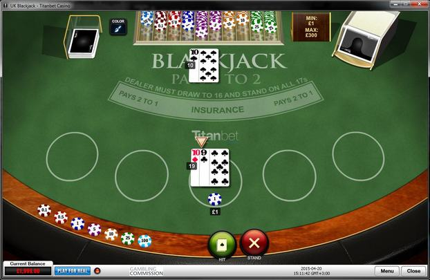 Check our Casino Review Updated [November ] First Deposit Bonus % up to € Accepts UK Online Players PC Play Now!