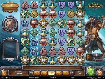 Enjoying your welcome bonus at Viking Slots Casino is an incredibly straightforward procedure, with players able to benefit from £/€ in cash and free spins.This package is split across four steps, with the first only requiring you to register at the site to receive 20 free spins on Starburst/5.