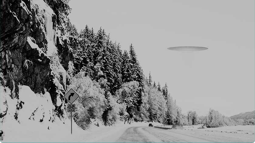 UFO sightings in 1946May18