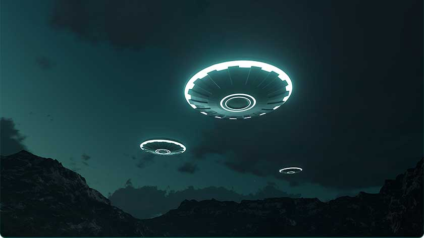 UFO sightings in 1947June21