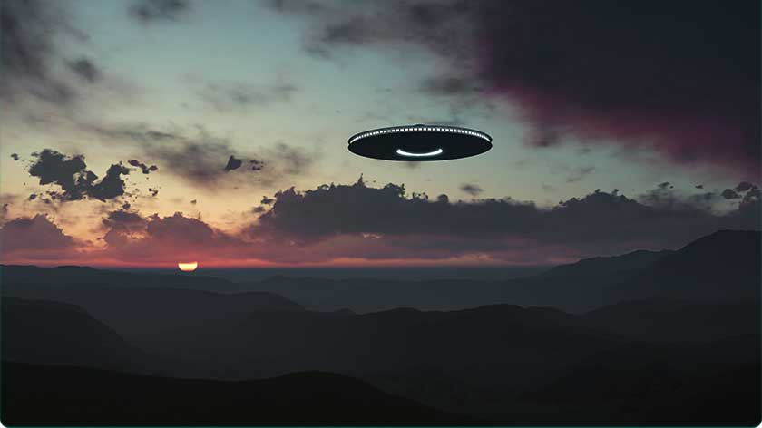 UFO sightings in 1948October1
