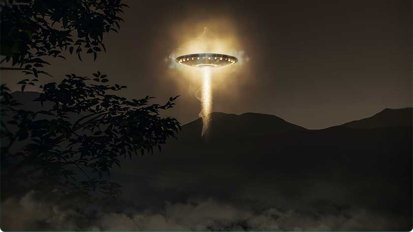 UFO sightings in 1979August17