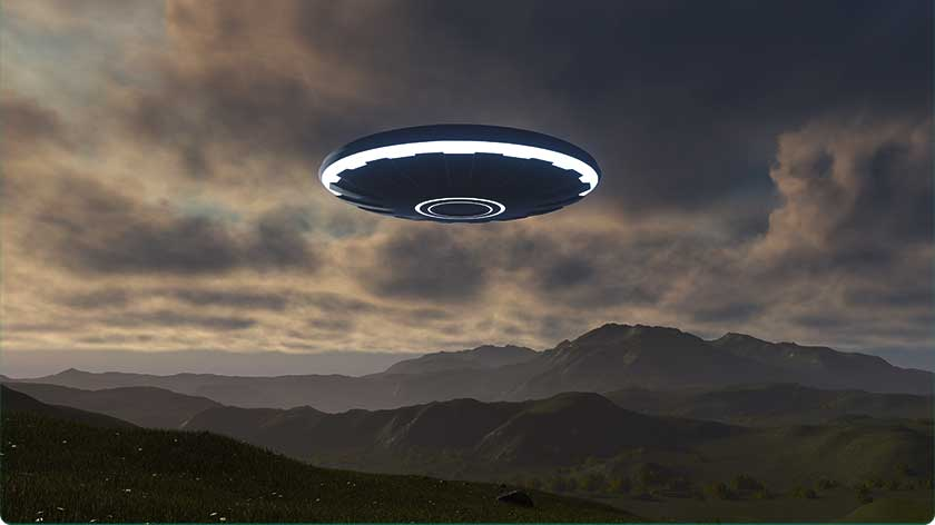 UFO sightings in 1979November9
