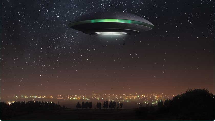 UFO sightings in 1997March13