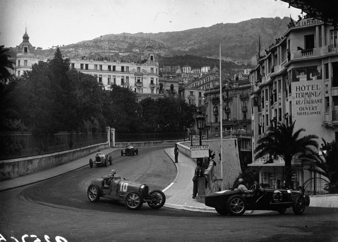 1932 Monaco Grand Prix