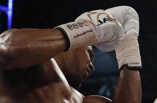 Anthony Joshua – What Fuels A World Heavyweight Champion?