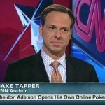 Vegas Mogul Sheldon Adelson To Launch Online Poker Site