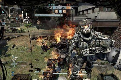 Titanfall Xbox One Bundle