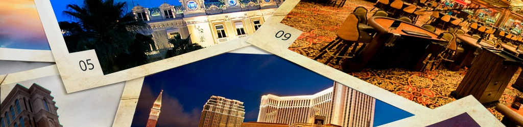 13 Bucket List Casinos for the Die-Hard Gambler