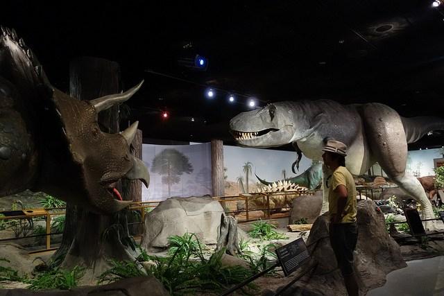 Natural History Museum, Las Vegas.