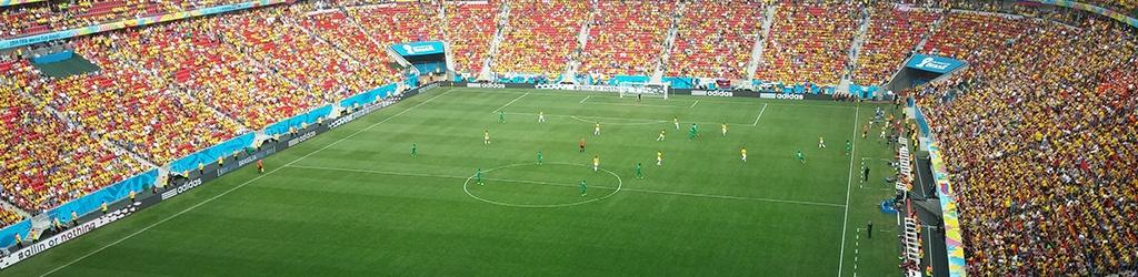 2014 World Cup Betting Blog Part 5: No Quarter