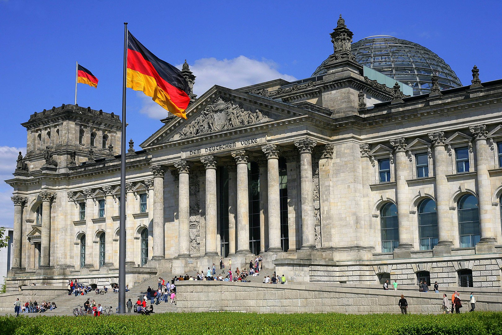 German Election Betting Guide: Bets Advised On Party Vote Share And Next Coalition