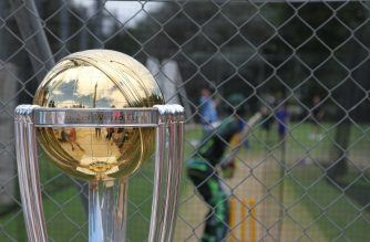 Image: 'The battle for the World Cup of Cricket is in full swing' by Flickr/percita is licensed under CC BY-SA 2.0