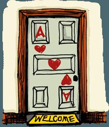 17-card-door