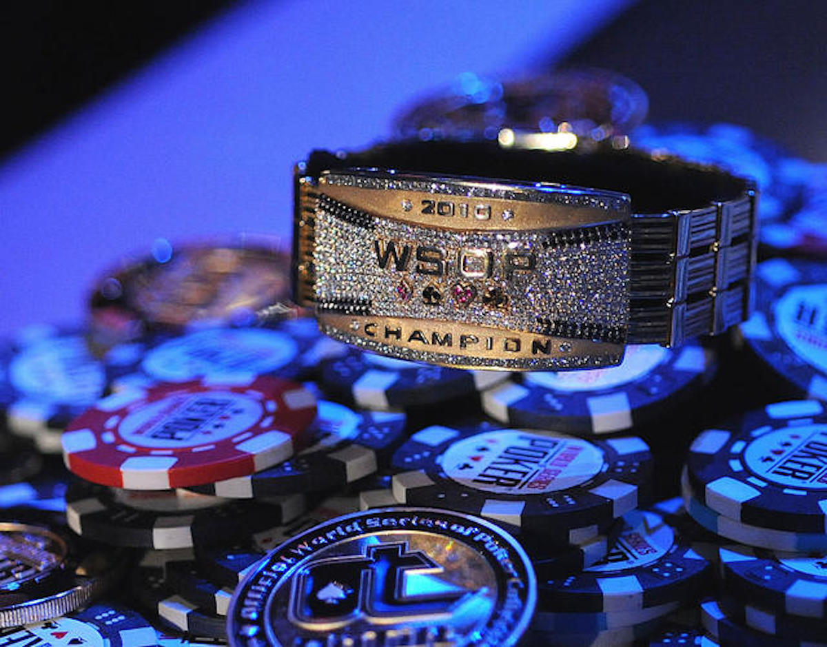 The Must-Have Memorabilia For Ultimate Poker Fans (If You Can Afford It)