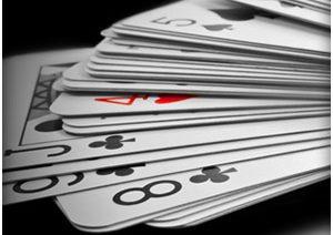 Using Information in Multi-Hand Blackjack