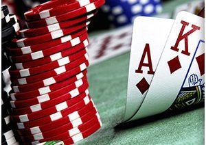 Playing Online Blackjack and Slots