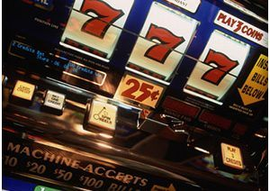 History of the Slot Machine – Charles Fey's Liberty Bell