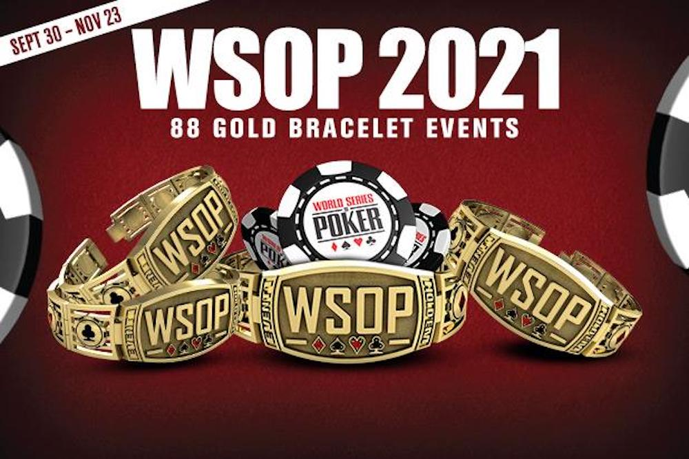 Confused About WSOP 2021 Events? This Guide Explains Everything You Need To Know
