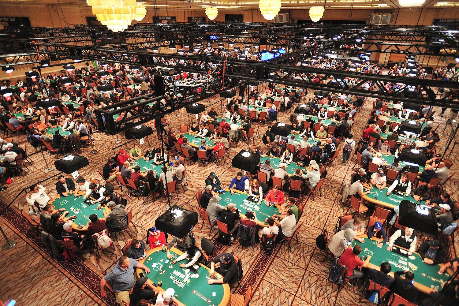 Why Aren't There More Women Playing Poker?