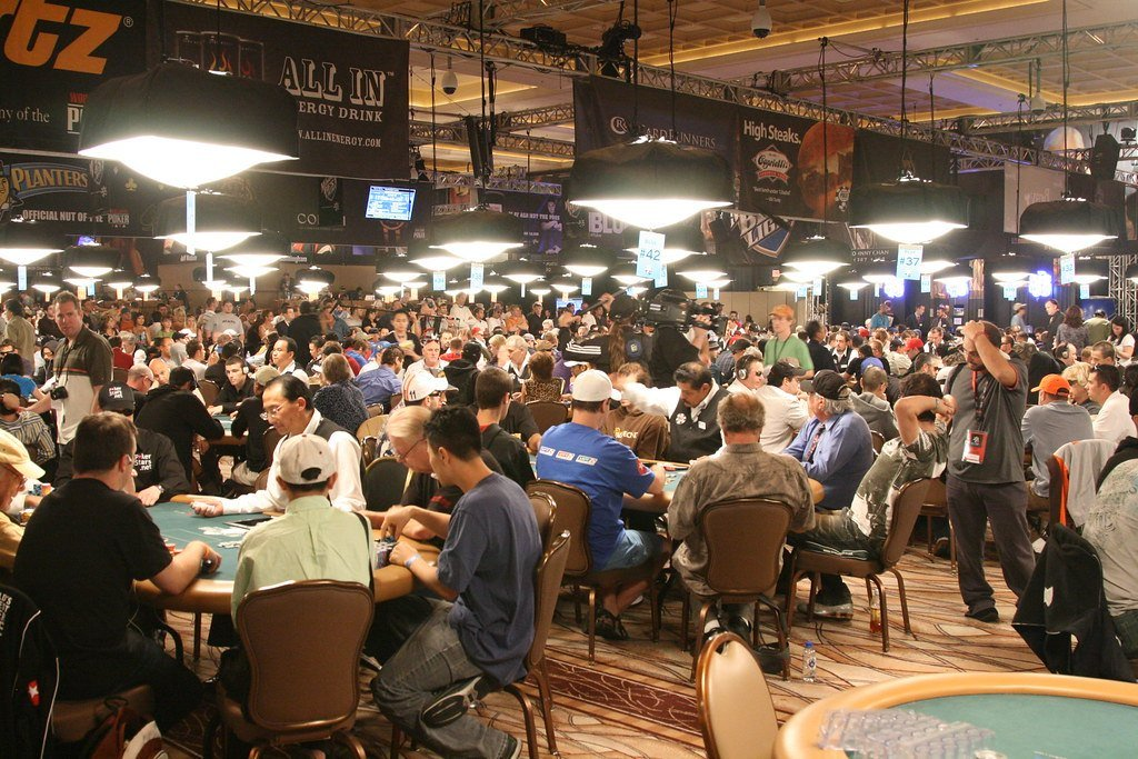 The World Series Of Poker: Your FAQs Answered