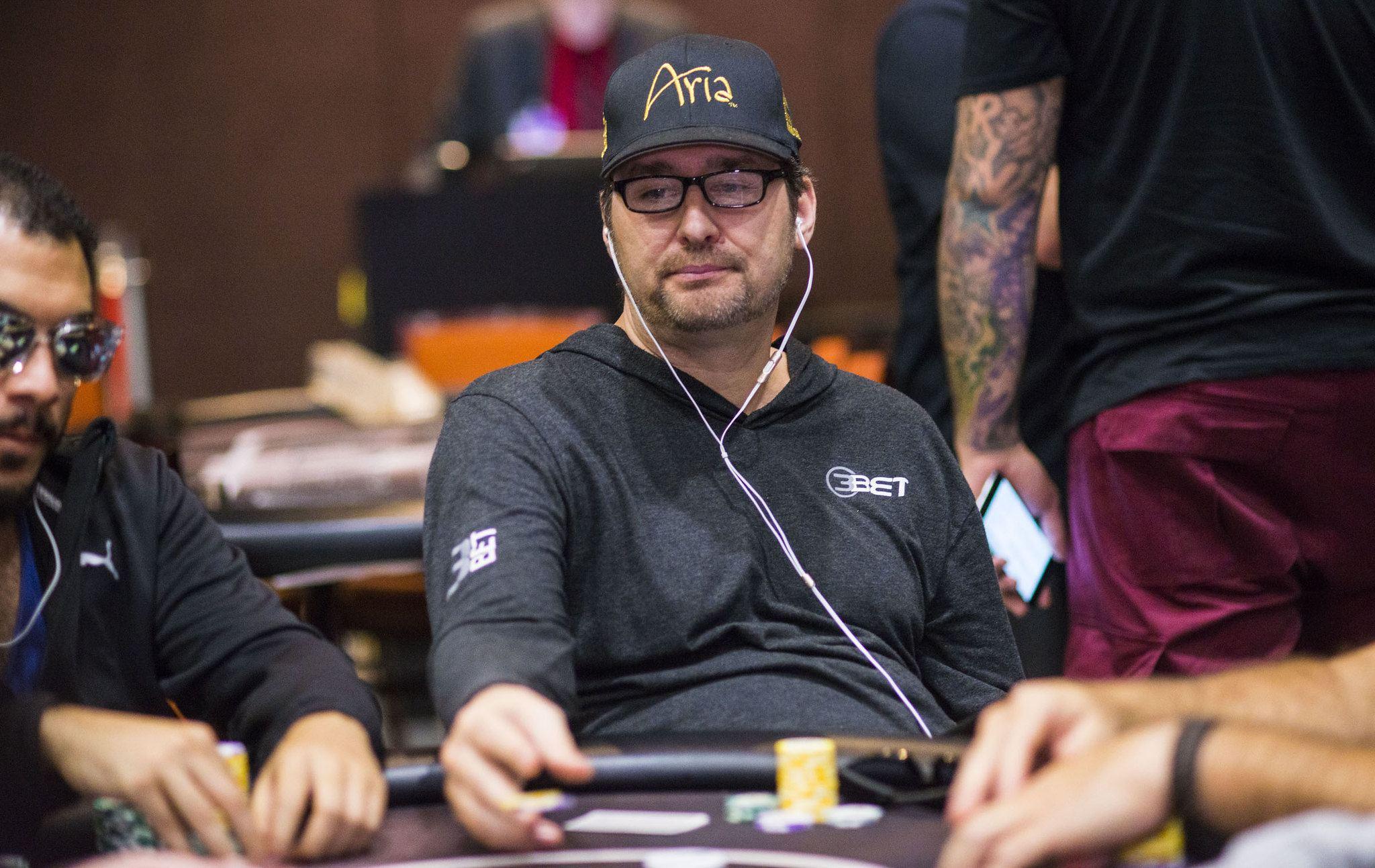 Top 10 Worst Trash Talkers In Poker